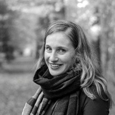 Liesbeth Brand-de Pater
